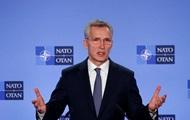 НАТО запропонує пакет заходів підтримки Україні і Грузії - посол США в Альянсі
