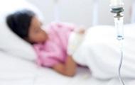 В Україні на COVID-19 хворі 57 дітей