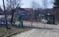 Мер Монастириськ заявив про паніку в місті і попросив допомоги у влади