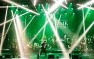 Украинский оркестр дистанционно записал клип