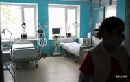 На Херсонщині від COVID-19 померла медсестра - ЗМІ