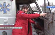 На видео показали условия работы одесских медиков