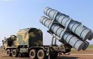 Запуск противокорабельной ракеты попал на видео