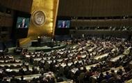 ООН прийняла резолюцію про боротьбу з коронавірусом