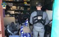 З України намагалися контрабандою вивезти 10 тисяч респіраторів - СБУ