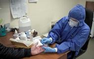 В Украине подтвердили 1092 случая COVID-19