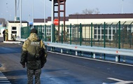 Пограничники задержали четверых нарушителей карантина