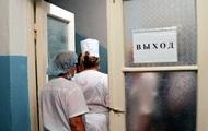 На Винничине пять пациентов с коронавирусом находятся в тяжелом состоянии