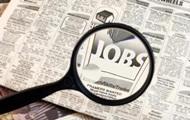 В Україні значно впала кількість нових вакансій