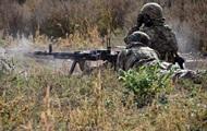 Війська ООС відповіли на 14 обстрілів на Донбасі