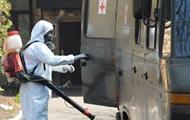 Коронавірус: в ЗСУ на ізоляції більш як 100 осіб