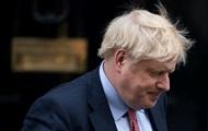 Источник: Премьера Великобритании Б.Джонсона подключат к ИВЛ