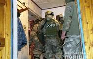 В Винницкой области КОРД штурмовал дом, есть раненые