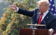 Трамп рассматривает возможность не платить взносы в ВОЗ