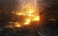 Три человека стали жертвами пожара в Волгоградской области