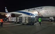 Україна відправила в Ізраїль 40 тонн яєць