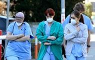 В Україні 224 нових випадки коронавірусу