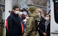 В Україну за добу в'їхало більше п'яти тисяч українців