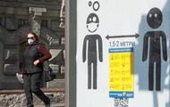 В Киевской области намерены ввести режим максимального ограничения передвижения
