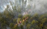 Радиация выше нормы. Опасен ли пожар в зоне ЧАЭС