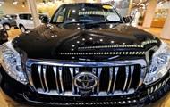 Toyota відкликала понад 250 тисяч автомобілів у Китаї