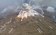 Расследование взрывов на складах боеприпасов шло по ложному пути - ВСК
