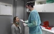 МОЗ створює спецбригади для тестування на коронавірус вдома: подробиці