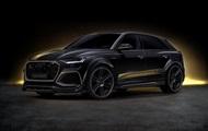 Покращена Audi RS Q8 отримала майже 900 коней