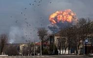Взрывы в Балаклее: следствие продолжается по  ложному  пути