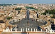 Зеленский побывал в Ватикане на приеме у папы Франциска