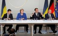 Резніков розповів про підготовку зустрічі в Берліні