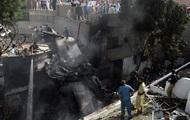 Число жертв крушения самолета в Афганистане возросло до 14 человек