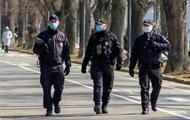 """Митинг против Зеленского под лозунгом """"Стоп реванш"""" проходит в центре Киева"""