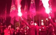 """На Майдане от Зеленского потребовали """"прекратить политику капитуляции перед Россией"""""""