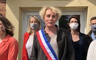 Их нравы: Во Франции мэром города стал трансгендер (ФОТО)