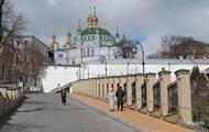 Киево-Печерская Лавра открылась для прихожан