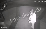Розстріл прокурора в Кривому Розі потрапив на відео