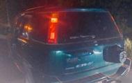 Під Києвом п'яний механік СТО влаштував аварію на викраденій машині
