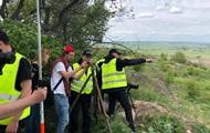 На Донбасі проводять слідчий експеримент у справі Марківа