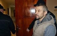 Справа Гандзюк: суд продовжив арешт Левіну ще на два місяці