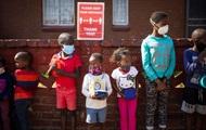 В Африці більше 100 тисяч людей заразилися коронавірусом