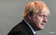 Борис Джонсон заявив, що через коронавірус він став гірше бачити