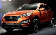 Оновлений Hyundai Santa Fe показали на першому тизері