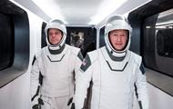 У NASA провели генрепетицію перед польотом на МКС