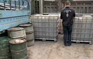 На Харківщині працівники ЗСУ крали паливо у армії
