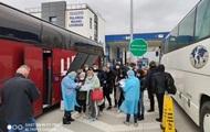 Молдова запустила міжнародні поїзди та автобуси