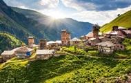 Україна і Грузія хочуть відновити туризм