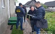 Поліція на Волині провела 24 обшуки у лісорубів