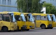 На Рівненщині продовжили заборону на роботу громадського транспорту