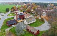 В Швеции продают деревню-курорт